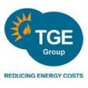 TGE Group logo